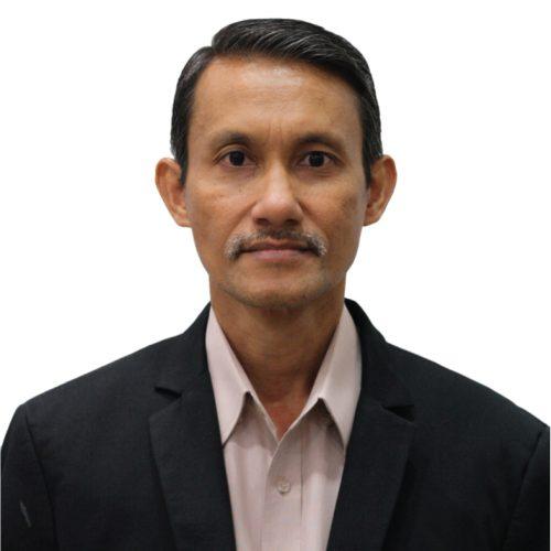 Abdul Halim Othman